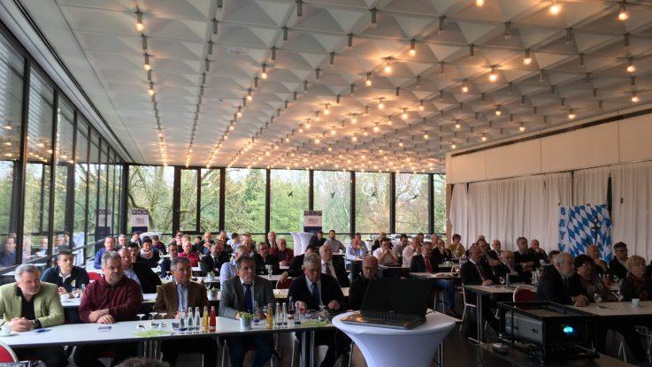 BMYVG Mitgliederversammlung 2017